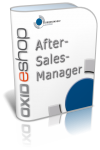 SIT-After-Sales-Manager OXID Modul