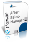 SIT-After-Sales-Manager Shopware Plugin