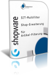 SIT-Multifilter Shopware Filterplugin