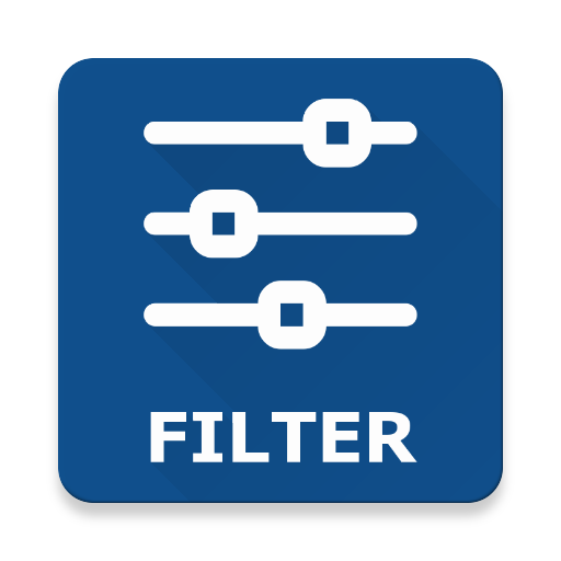 SIT-Multifilter Artikel-Filter